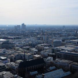 Köln – nicht nur die Hauptstadt des Karnevals
