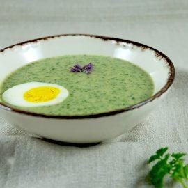 7-Kräuter Suppe