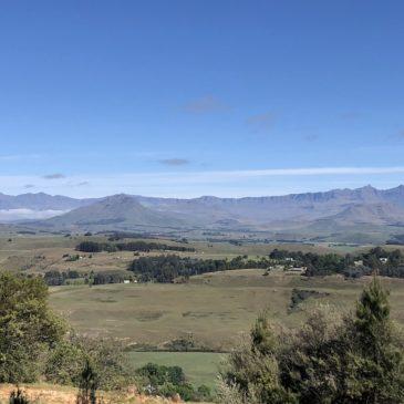 Südafrika, Swaziland und Lesotho : wild und anders (Teil 1)