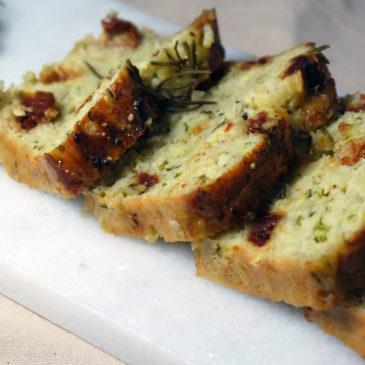 Kartoffel-Zucchini Kuchen