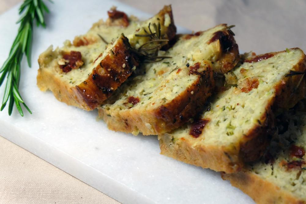 Kartoffel-Zucchini Kuchen - Spiffing Ideas
